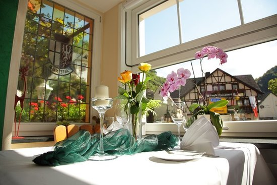Haus Caspari Altenahr Restaurantbeoordelingen TripAdvisor
