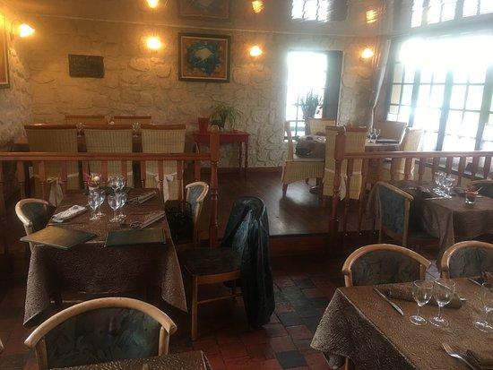 Ryes, Frankrijk: la salle 1