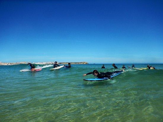 Escola de Surf de Peniche