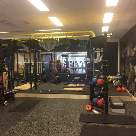 Roros, Norway: Aktiviteten Treningssenter