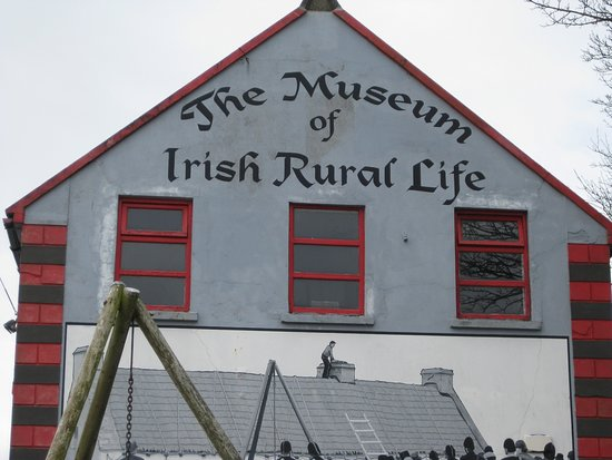 Museum Kilrush Co Clare