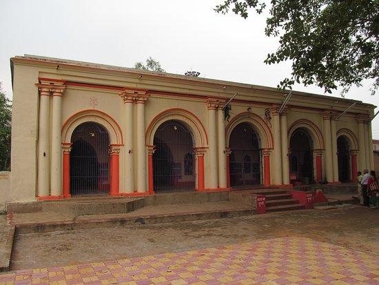 Bankura, Indien: Mrinmayee Temple
