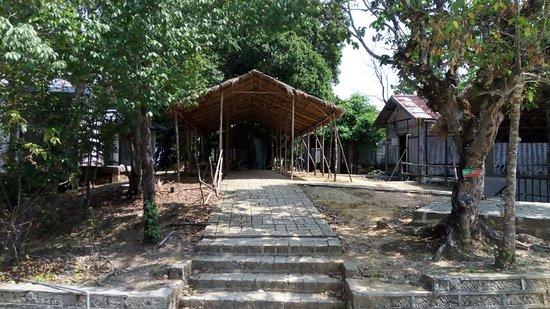Reiek Heritage Village