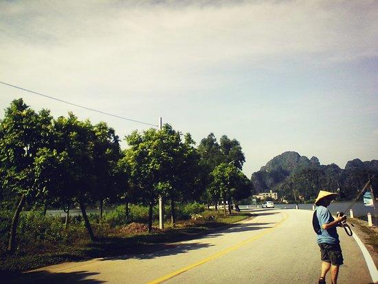 Vietnam Landscapes