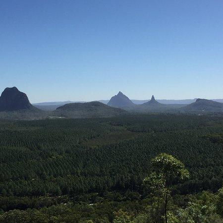 Glass House Mountains, Australia: photo0.jpg
