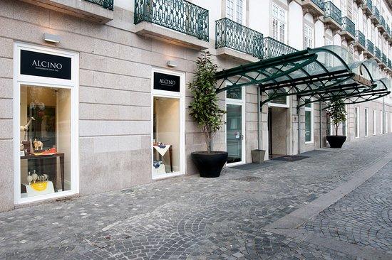 Alcino Cardosas Store