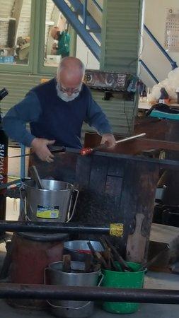 Tasmanian Glassblowers