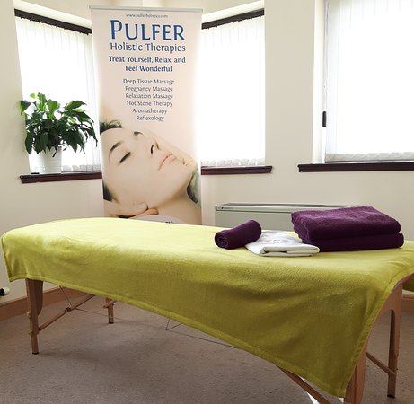 Pulfer Holistic Therapies