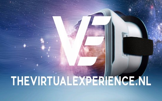 The virtual experience