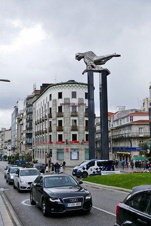 Casco Vello Vigo: El Sireno