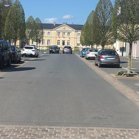 Isigny-sur-Mer, Francja: photo0.jpg