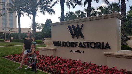 Waldorf Astoria Orlando-billede