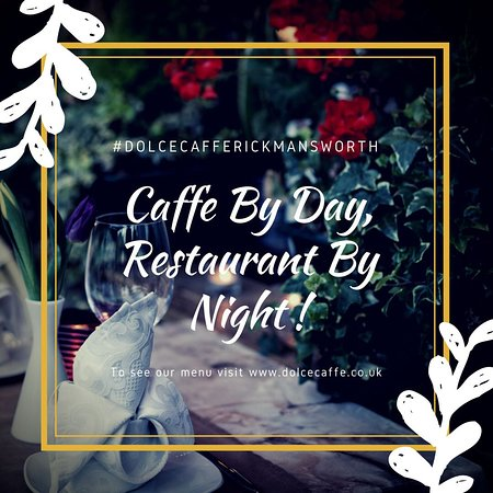 Burns night picture of dolce caffe restaurant rickmansworth dolce caffe restaurant dolcecaffe fish night m4hsunfo