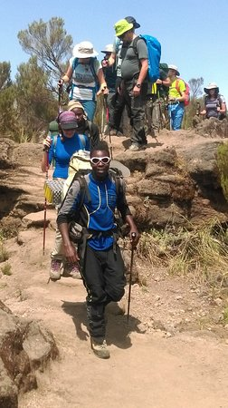 Moshi, Tanzania: Best destination, Mount Kilimanjaro. Enjoy a Once-in-a-lifetime holiday