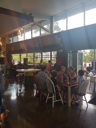Trinity Beach Bar & Grill