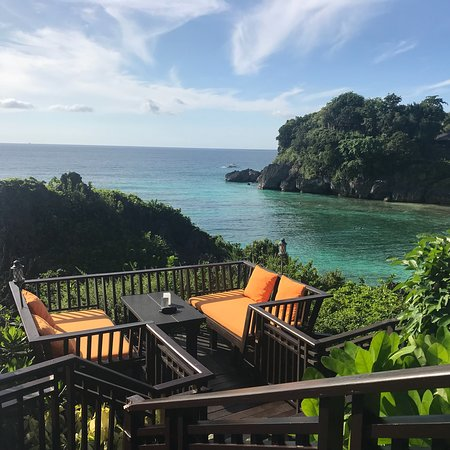 Solana at Shangri-La's Boracay Resort and Spa