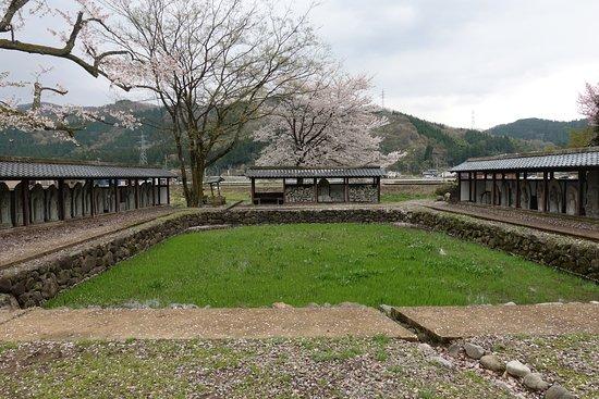 Buddha of Ichijodani