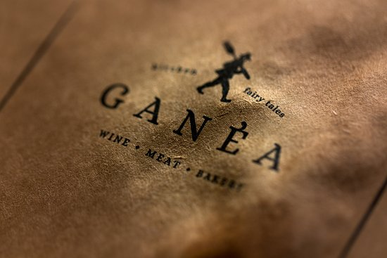 GANEA kitchen fairy tales, Guangzhou - Restaurant Reviews