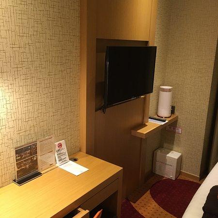 Solaria Nishitetsu Hotel Busan Photo