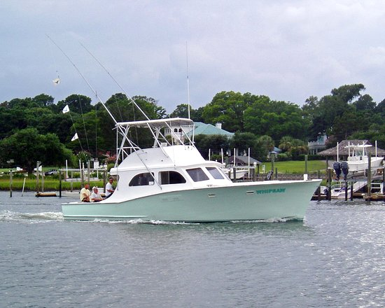 Wrightsville Beach, Carolina del Norte: 42 ftsafe and comfortable