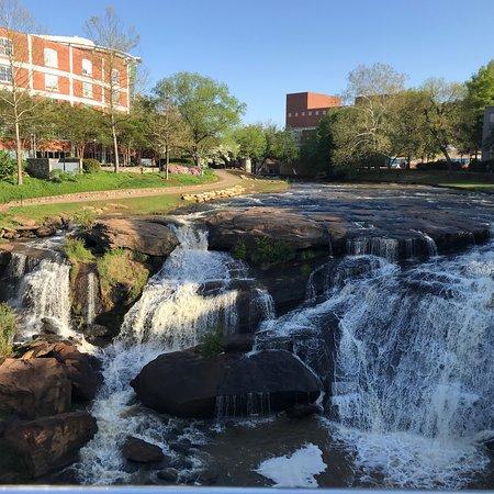 Falls Park on the Reedy: photo0.jpg