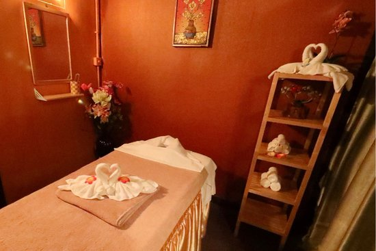 Silk Thai Massage & Spa