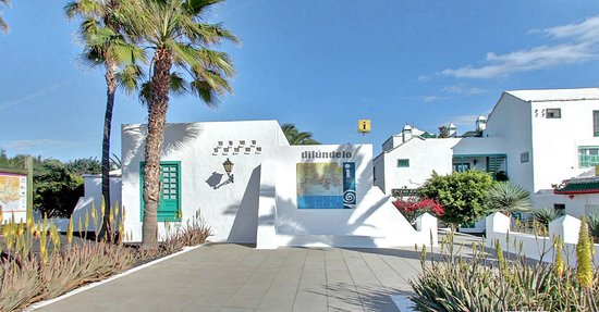 Tourist Office of Costa Teguise