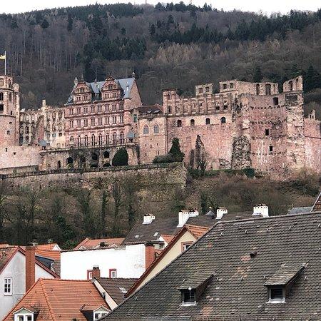 Château d'Heidelberg : photo0.jpg