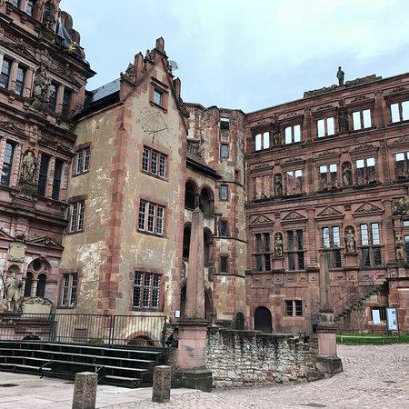 Château d'Heidelberg : photo3.jpg