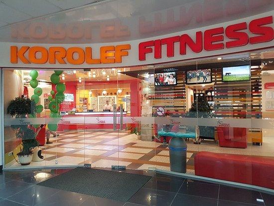 Korolef Fitness