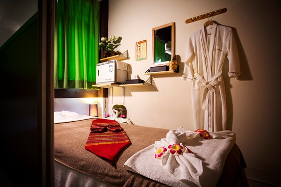 Home Thai Massage & Spa