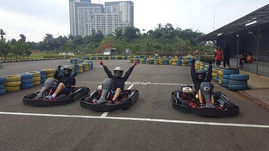 BSD Xtreme Park