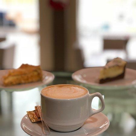 Taio, SC: Gustos Cafeteria