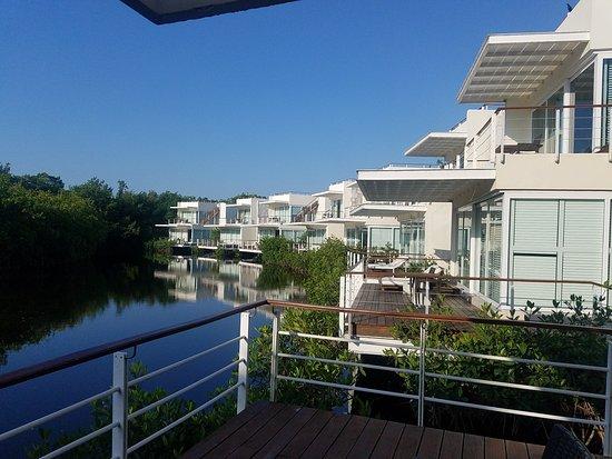 Nice, quiet, beautiful resort