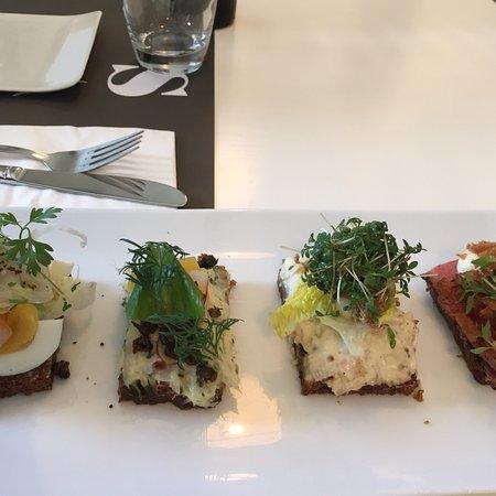 Great Danish Lunchspot