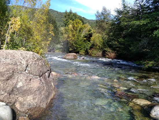 Eco Termas Rio Blanco