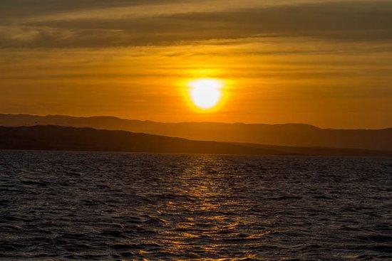 PeruKite : Stunning sunsets all year round.