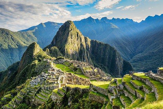 Peru Pachamama Travel