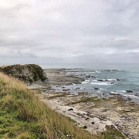 Kaikoura, Nueva Zelanda: Beautiful view on any weather