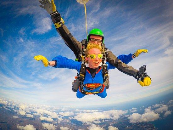 Skydive Seven