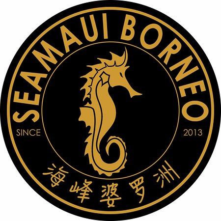 Seamaui Borneo