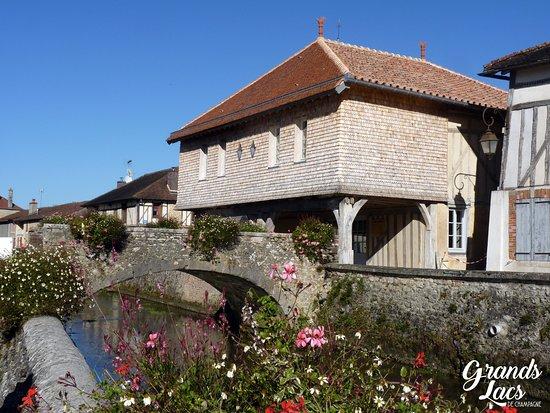 Office de Tourisme des Grands Lacs de Champagne