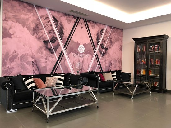 ARTHOTEL ANA BOUTIQUE SIX - UPDATED 2018 Hotel Reviews (Vienna ...