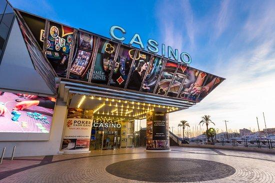 Casino Barrière Le Croisette