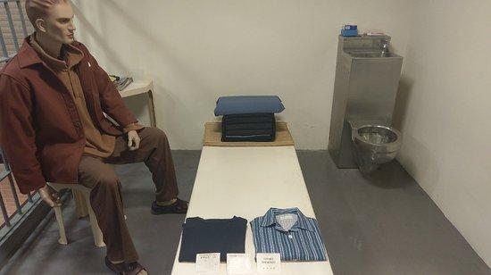 Hong Kong Correctional Services Museum Φωτογραφία
