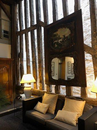 Hotel du Jeu de Paume Photo