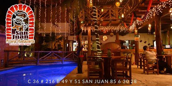 Restaurante San Juan Valladolid Menu Prices Restaurant
