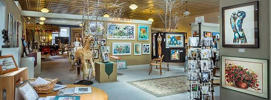 Winkler Gallery of Fine Art: getlstd_property_photo