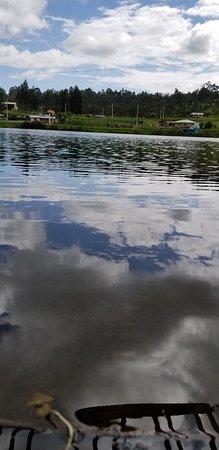 Laguna Las Cochas