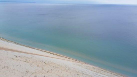 Sleeping Bear Dunes National Lakeshore: Awesome!